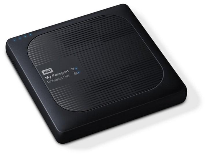 wd wireless pro n02