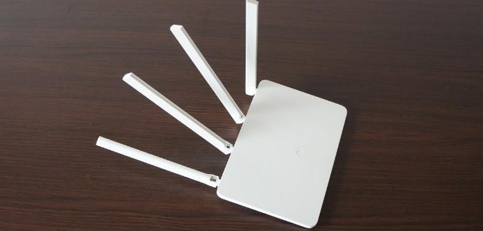 REVIEW: Router Low Cost Xiaomi Mi WiFi 3