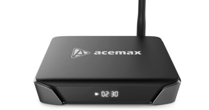 ACEMAX g10x