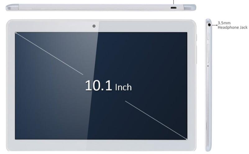 Ainol AX10 Pro 4G