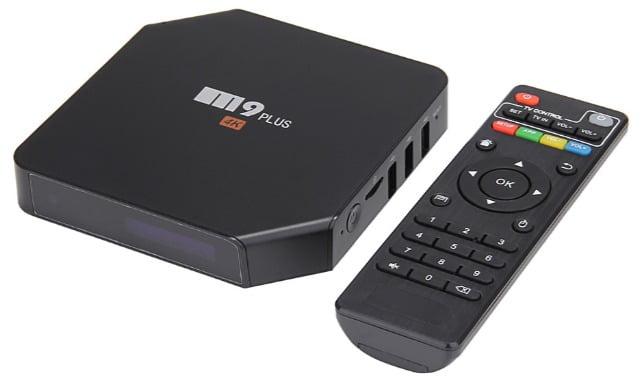 M9 PLUS S905