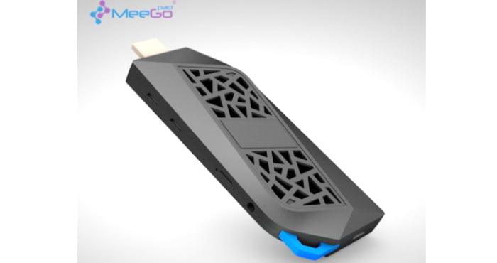 Meegopad T08 miniPC