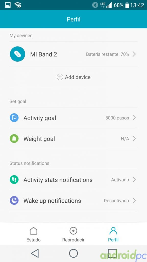 Mi Band 2 review 00003