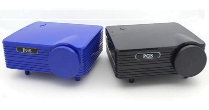 PGS proyector NES p-800