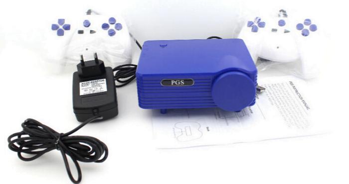 PGS proyector NES