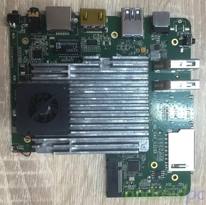 Partaker M4 n02
