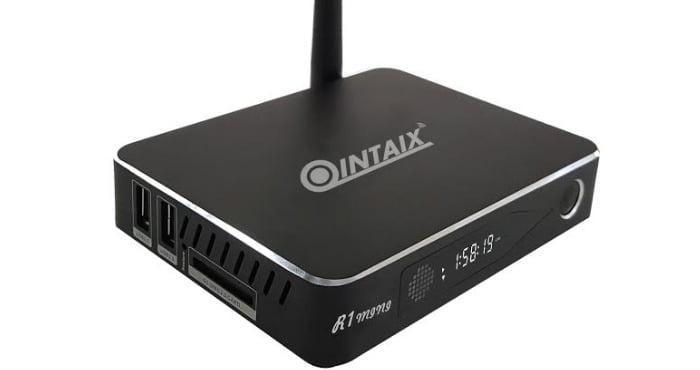 Qintaix R1mini RTD1295