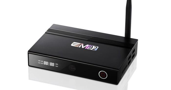EM92 S912