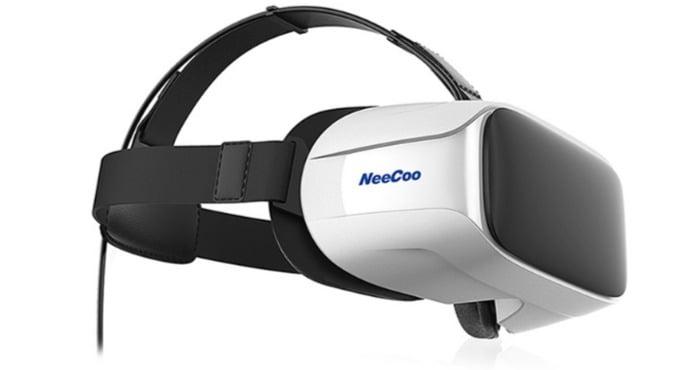 Neecoo VR Intel