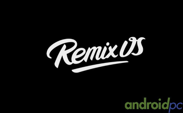 Vensmile U1 Remix OS S905 review 00011