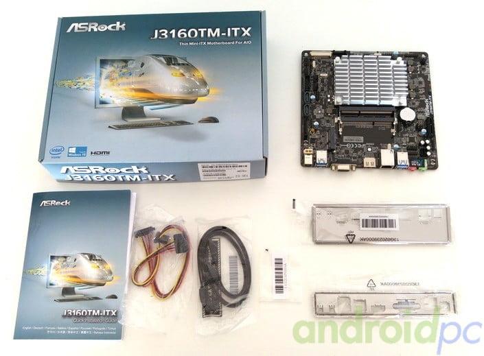 asrock j3160TM-ITX review f01