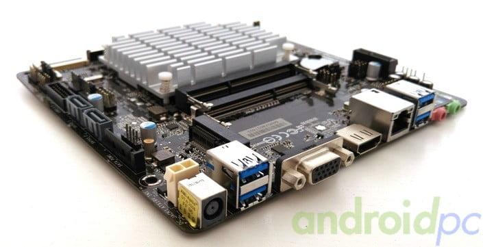 asrock j3160TM-ITX review f08