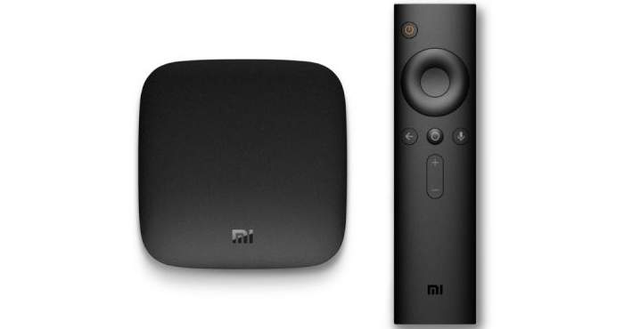 xiaomi mi box international version s905x-H Android TV