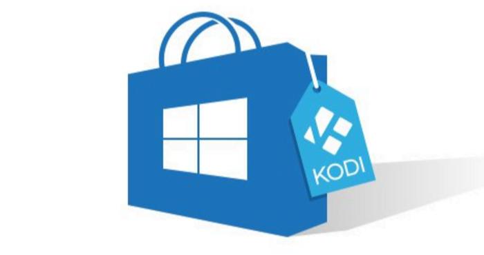 kodi-microsoft-store