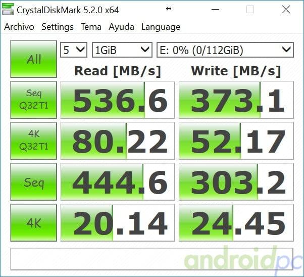 nectac-n530s-test-diskmark