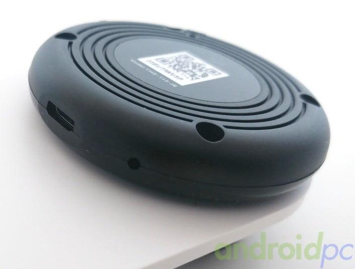 Review yi home camera versi n internacional for Microfono esterno xiaomi yi