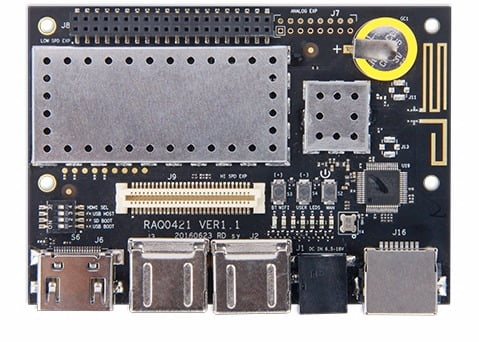 developer-board-iv-geniatech-qualcomm-snapdragon