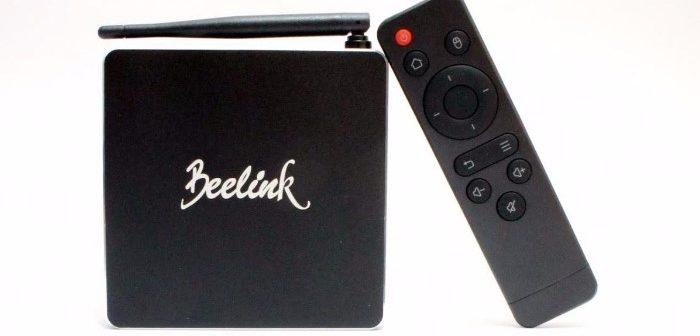 REVIEW: BEELINK R68 II con SoC Octa S912 y caja de aluminio