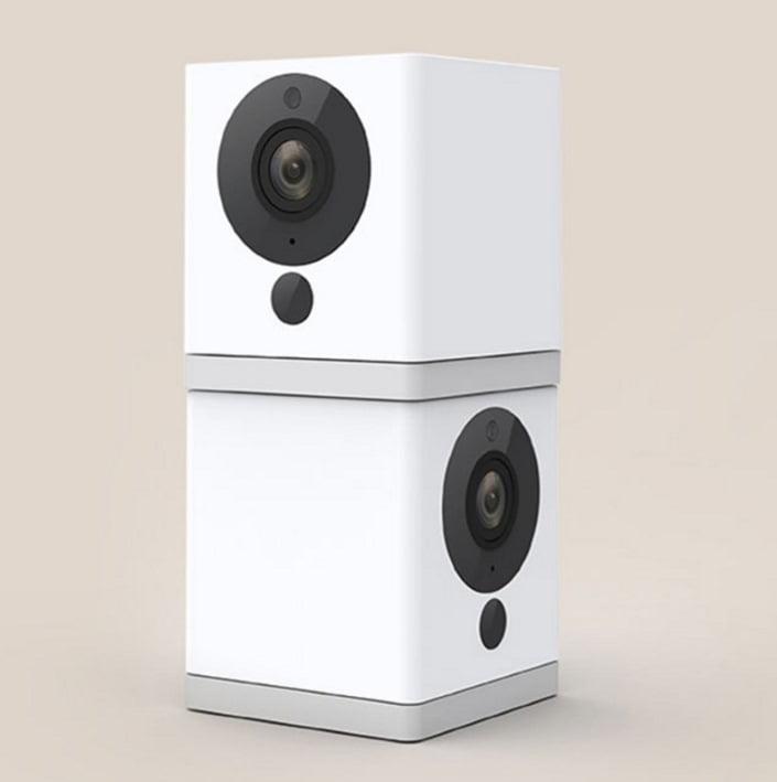Xiaomi xiaofang 1080p una nueva c mara de vigilancia for Microfono esterno xiaomi yi