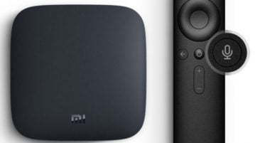 Xiaomi Mi Box International Version