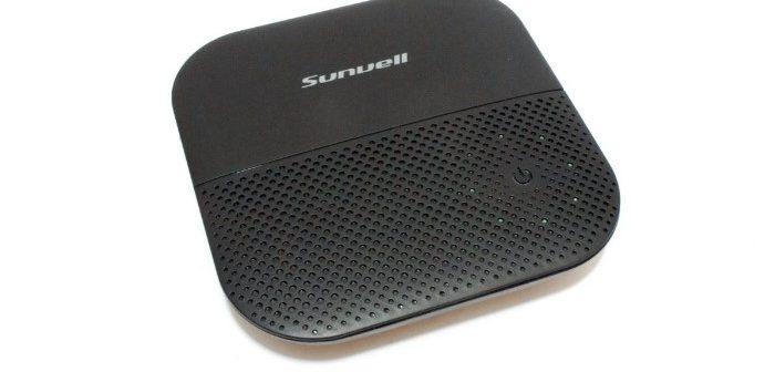 REVIEW: Sunvell T95V PRO un TV-Box con SoC S912