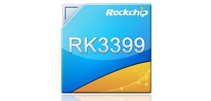 COMPARATIVA: Rockchip RK3399 contra todos los SOC actuales
