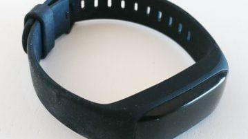 Lenovo Smart Bracelet HW01