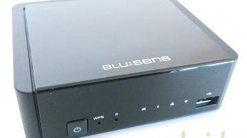 Blusens Web:Tv-w