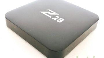 TV-Box Z28
