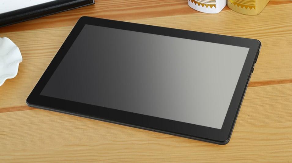 BDF KT107 una nueva Low Cost China con Android de 10,1″ y 3G