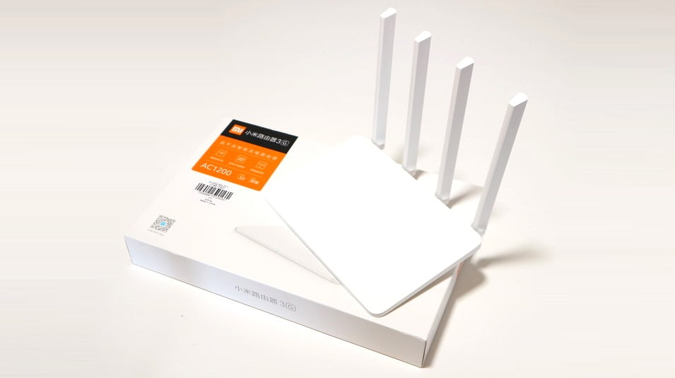 REVIEW: Router Xiaomi Mi WiFi 3G ahora con Ethernet Gigabit