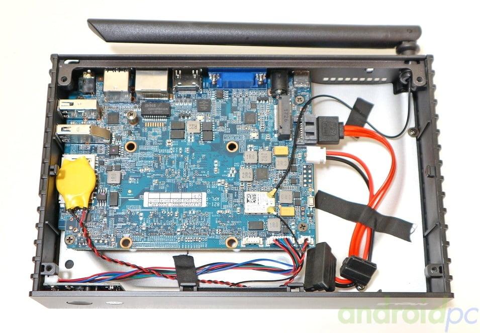 Cambiar Antena Wifi Iphone