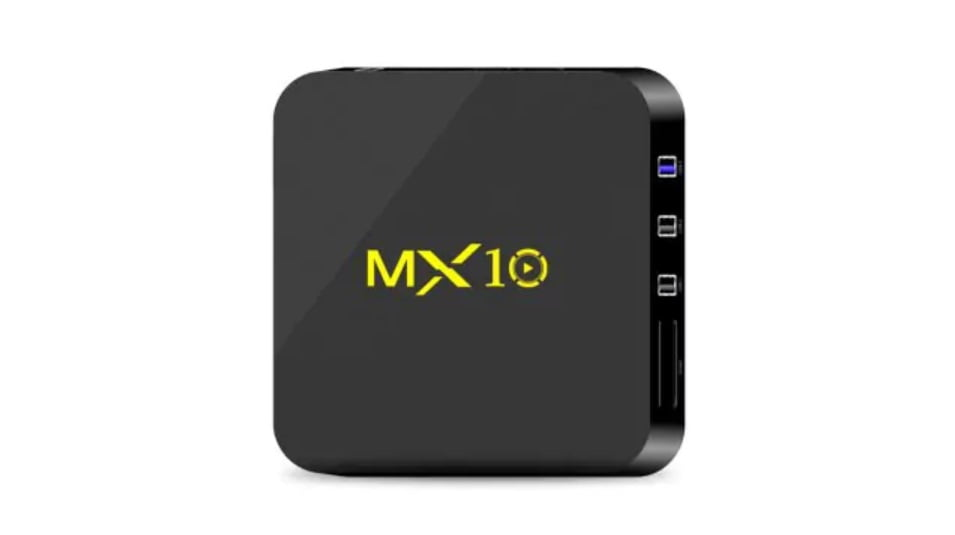 FIRMWARE: Android 9 0 para MX10 con SoC RK3328 (08-03-2019