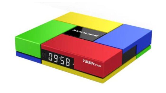 descargar firmware alternativo mecool m8s pro