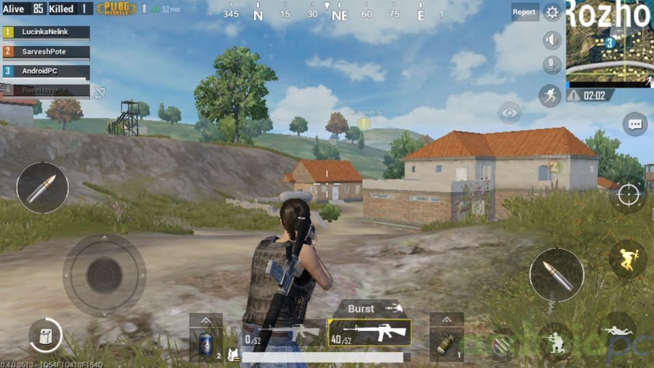 PUBG MOBILE En Android, TV-Box Compatibles Y Como Jugar