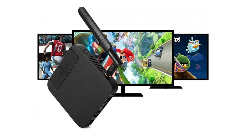 FIRMWARE: Android 7 1 2 BETA para TV-Box Ugoos UM3/UT3/UT3S