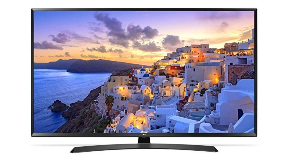 tv 49 pulgadas 4k precios amazon