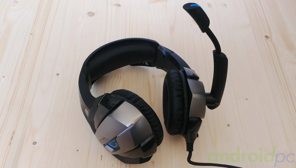 REVIEW: Onikuma K5 a headset with attractive gaming design