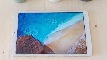 Xiaomi Mi Pad 4 _