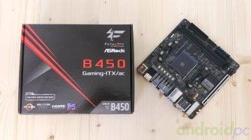 ASRock Fatality B450 Gaming-ITX/AC_