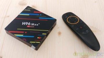 H96 Max Plus _