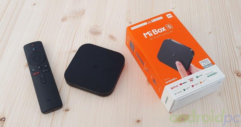 REVIEW: Xiaomi Mi Box S con soporte Netflix 4K HDR y HBO