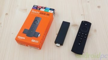 Fire TV Stick 4K _