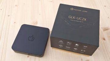 Pepper Jobs GLK-UC2X _