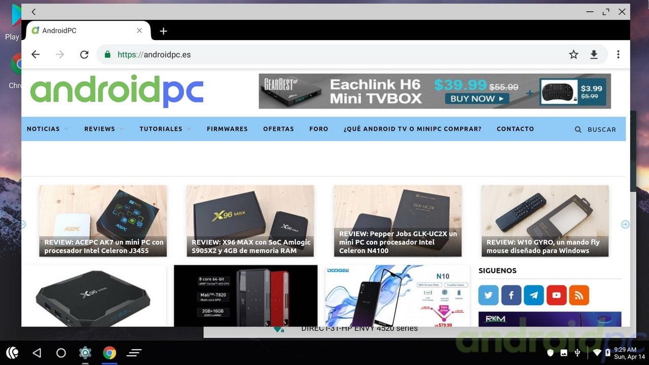 TUTORIAL: PrimeOS como instalar Android en tu PC – AndroidPC es
