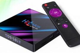 FIRMWARE: TV-Box MXQ-4K con SoC Rockchip RK3229 (13-11-2017
