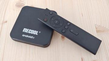 Mecool KM9 Pro _