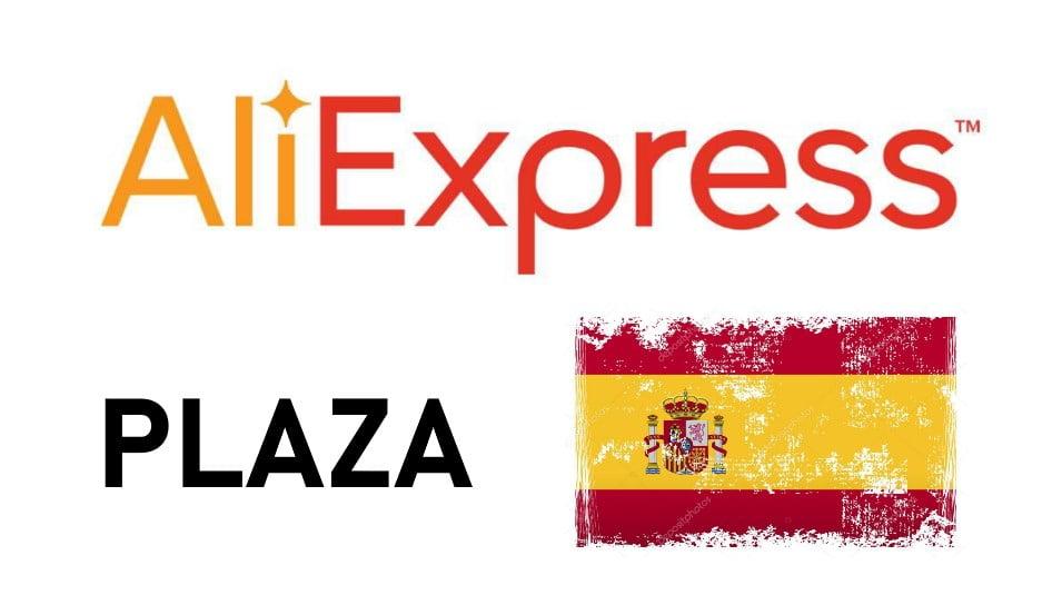 Aliexpress ES Logo