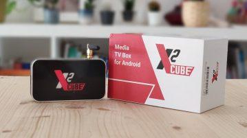 X2 CUBE