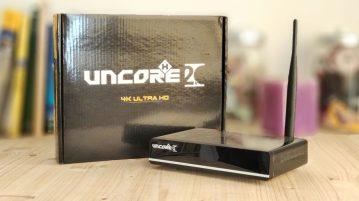 UncoreX 2.0